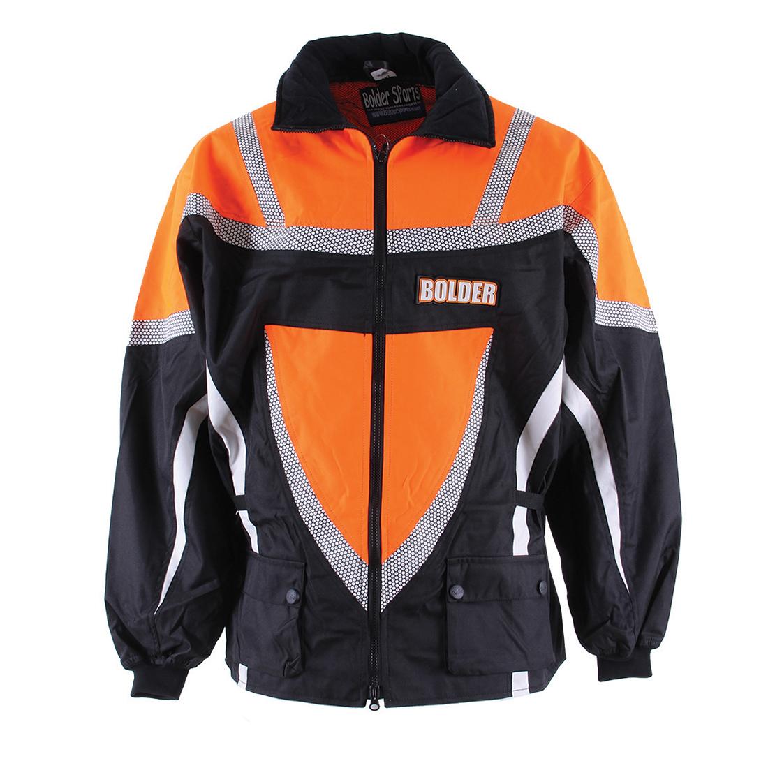 Bunda Motocross Junior - Velikost: XS