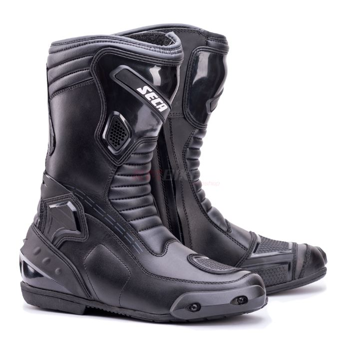 b50e431ab5b Moto boty Seca - Bolder.cz - Oblečeme každého!
