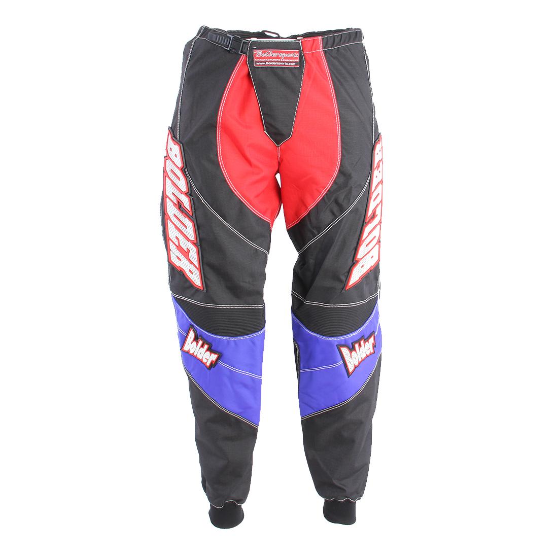 Kalhoty Motocross - Velikost: 34