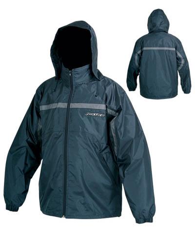 Pláštěnka bunda do deště - Velikost: M