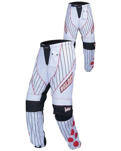 Kalhoty Motocross - Velikost: 28