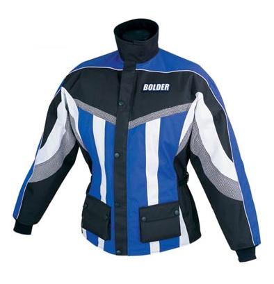 Bunda Motocross - Velikost: 3XL