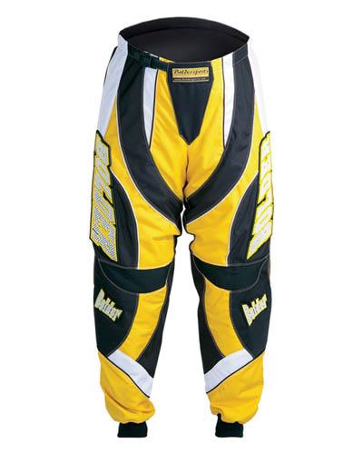 Kalhoty Motocross Kids - Velikost: 22
