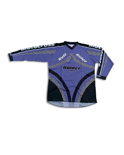 Triko Motocross - Velikost: S