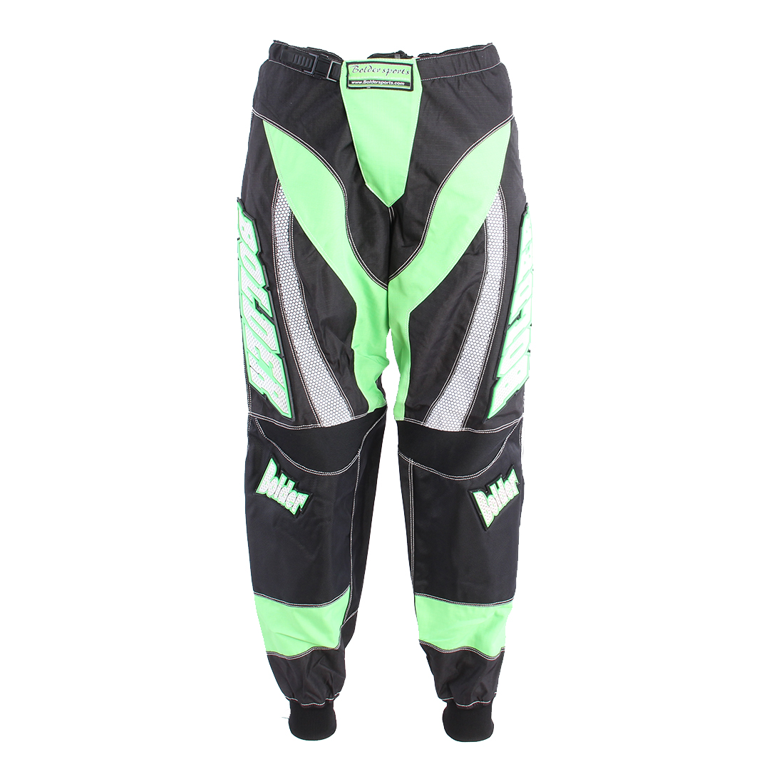 Kalhoty Motocross Kids - Velikost: 26