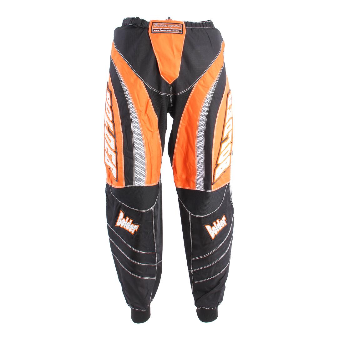 Kalhoty Motocross Kids - Velikost: 24
