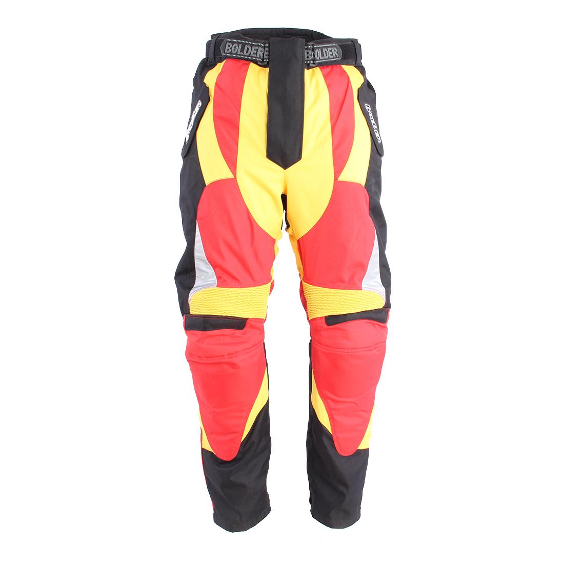 Kalhoty Enduro - Velikost: 2XL