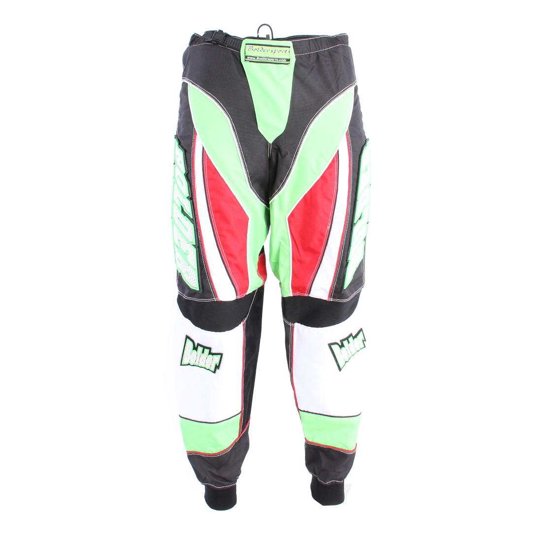 Kalhoty Motocross - Velikost: 36