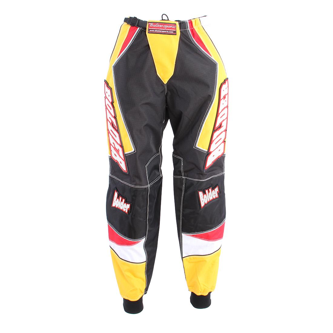 Kalhoty Motocross - Velikost: 40