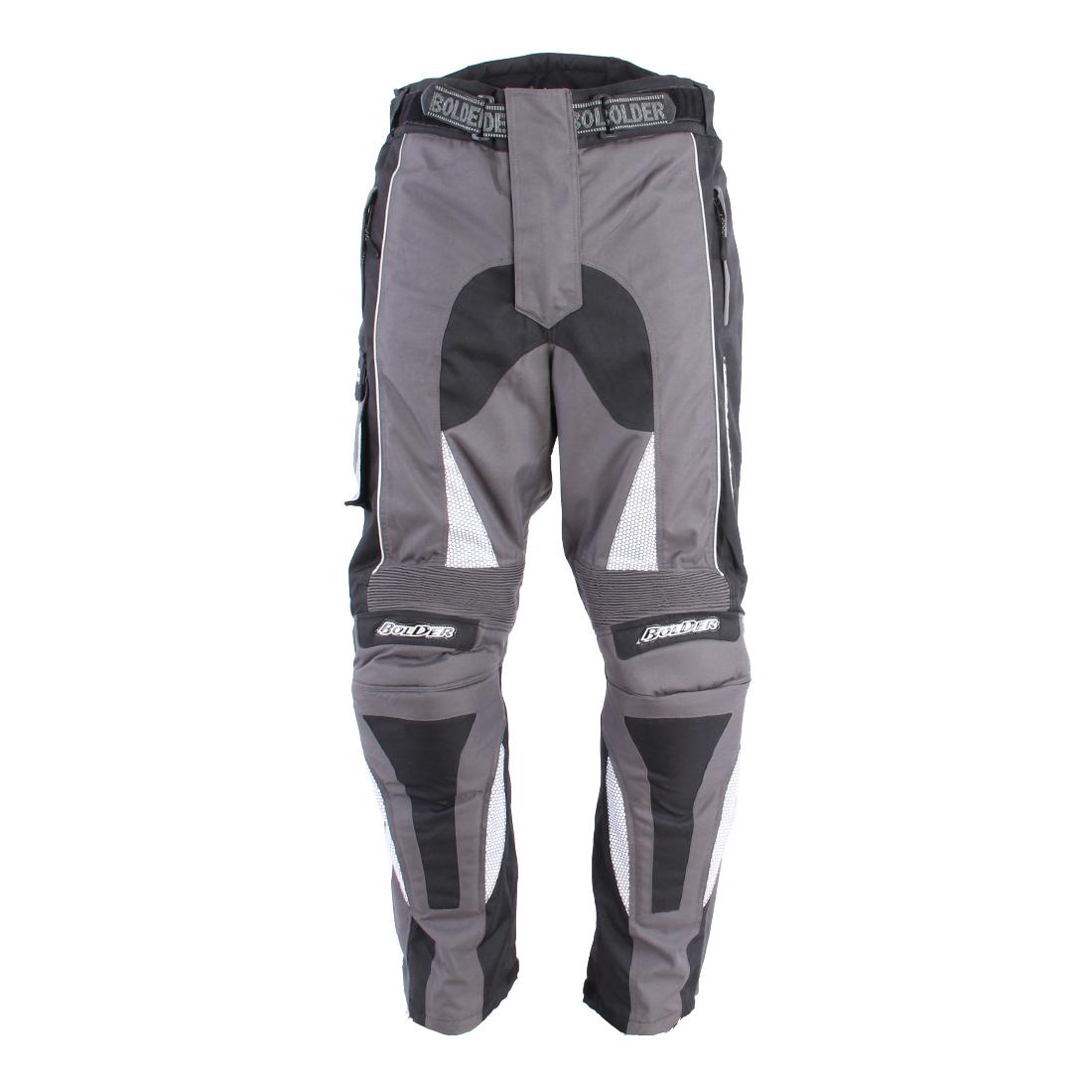 Kalhoty Enduro - Velikost: S