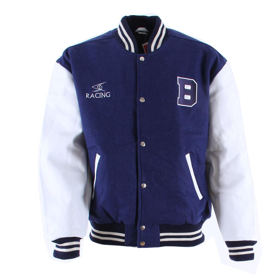 Moto bunda bílá - Bolder.cz - Oblečeme každého! ec57602fe4