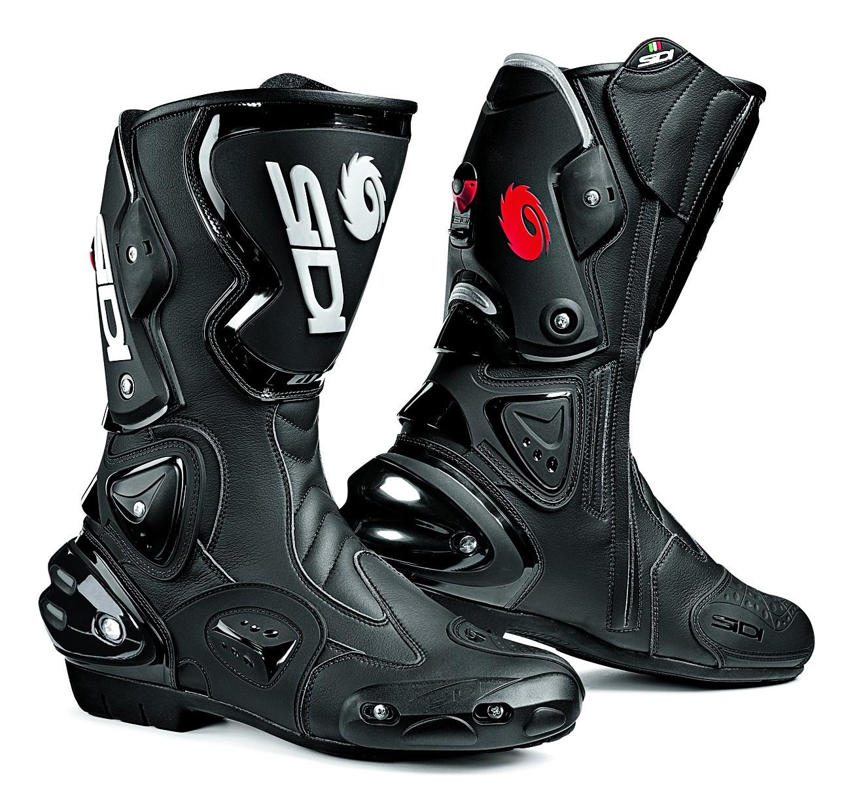 SIDI VERTIGO RAIN Silniční voděodolné boty - Bolder - Moto oblečení e5be1e130b