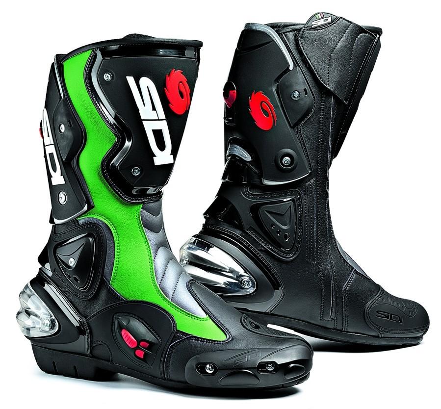 SIDI VERTIGO Silniční sportovní boty - Bolder - Moto oblečení 63b9be420a