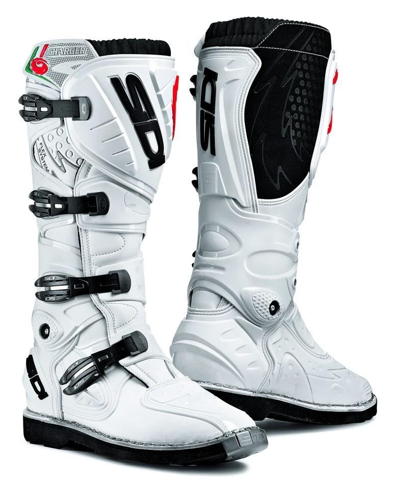 Moto boty Sidi - Bolder.cz - Oblečeme každého! 6debbc617b