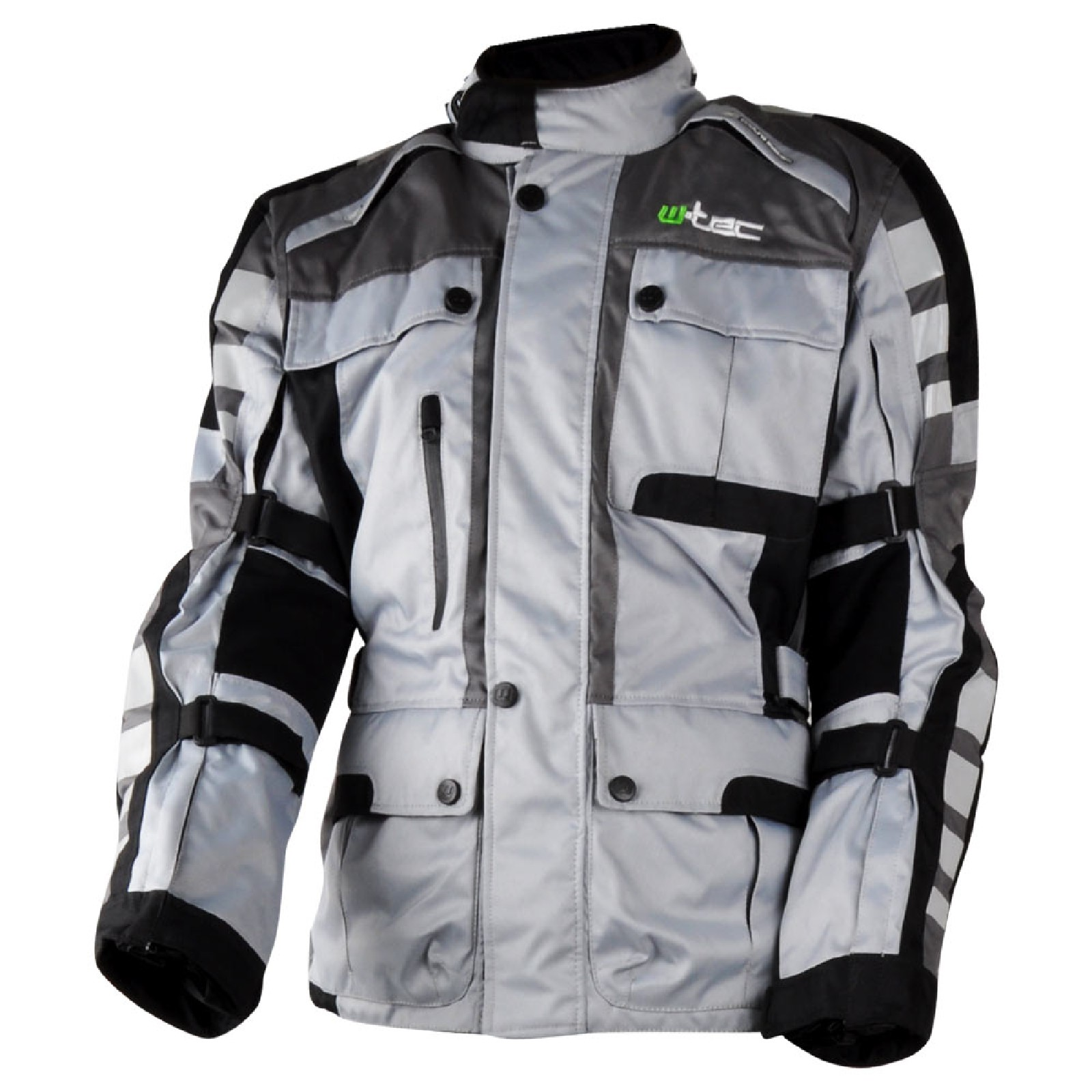 Moto bunda w-tec - Bolder.cz - Oblečeme každého! fe8f181f28