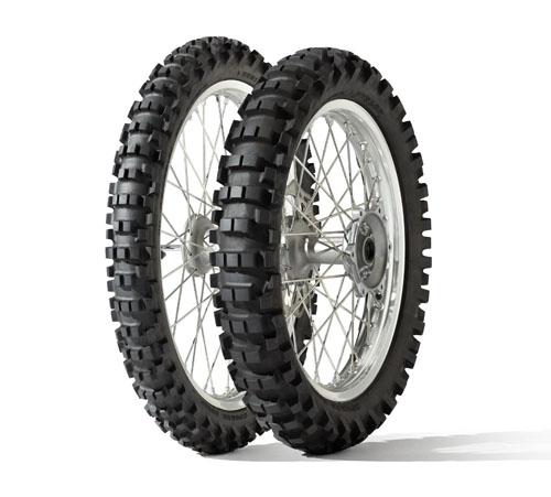 100/90 R19 57M TT - Velikost: 100/90-19