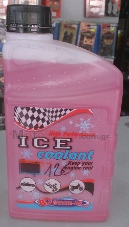 OIL Ice Coolant Engine cool, 1 l - Velikost: 1 l
