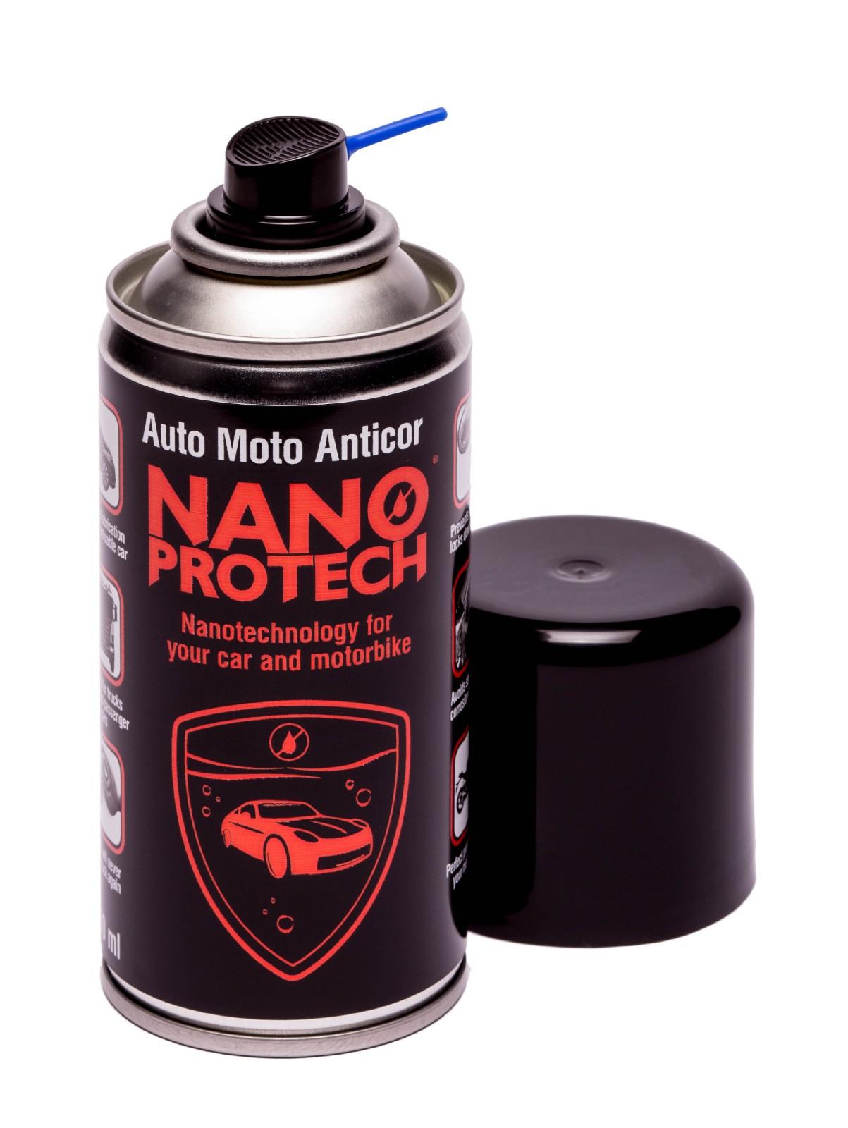 Moto Anticor Antikorozní a mazací sprej 75 ml - Velikost: 75 ml