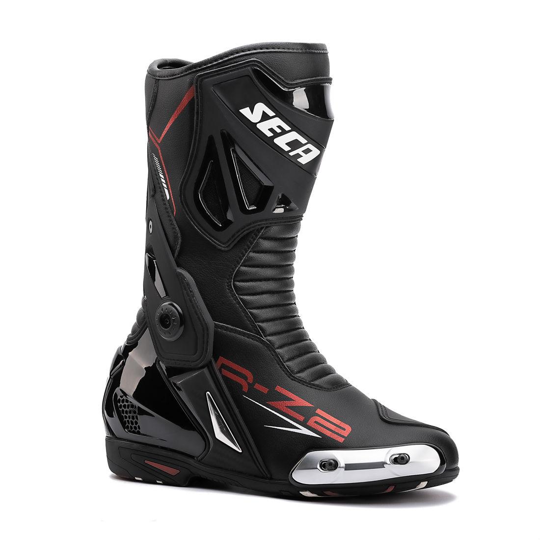 SECA Razor II Boty na motorku - Bolder - Moto oblečení e006f66a82