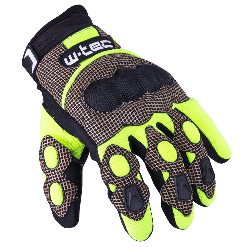 d11efd9bfaf W-TEC Derex GID-30007 Motokrosové rukavice - Bolder - Moto oblečení