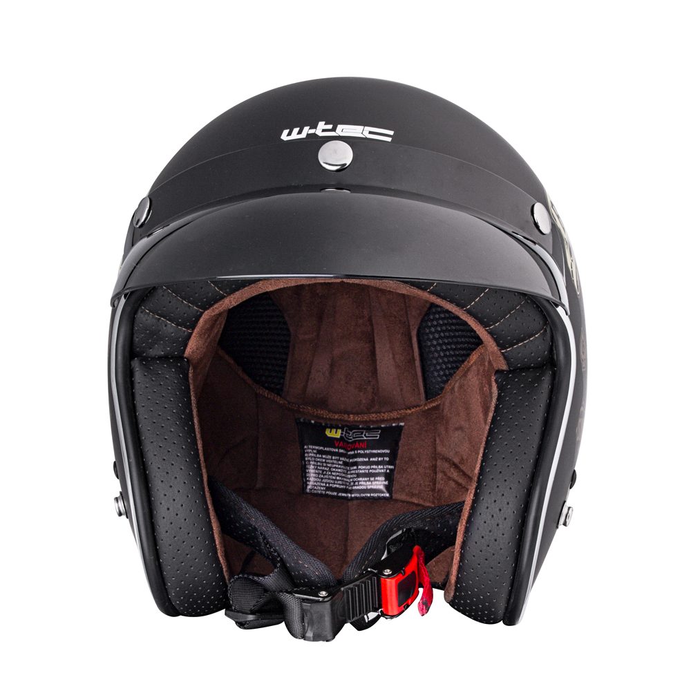 ba276d772 Novinky; W-TEC V541 Black Heart moto přilba. miniatura. Novinka