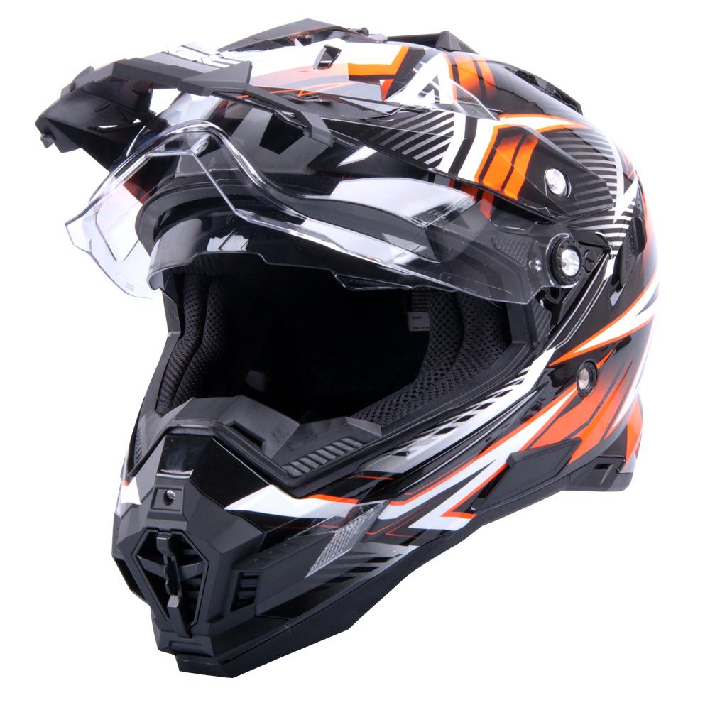 37fe6e37a6c Enduro helma - Bolder.cz - Oblečeme každého!
