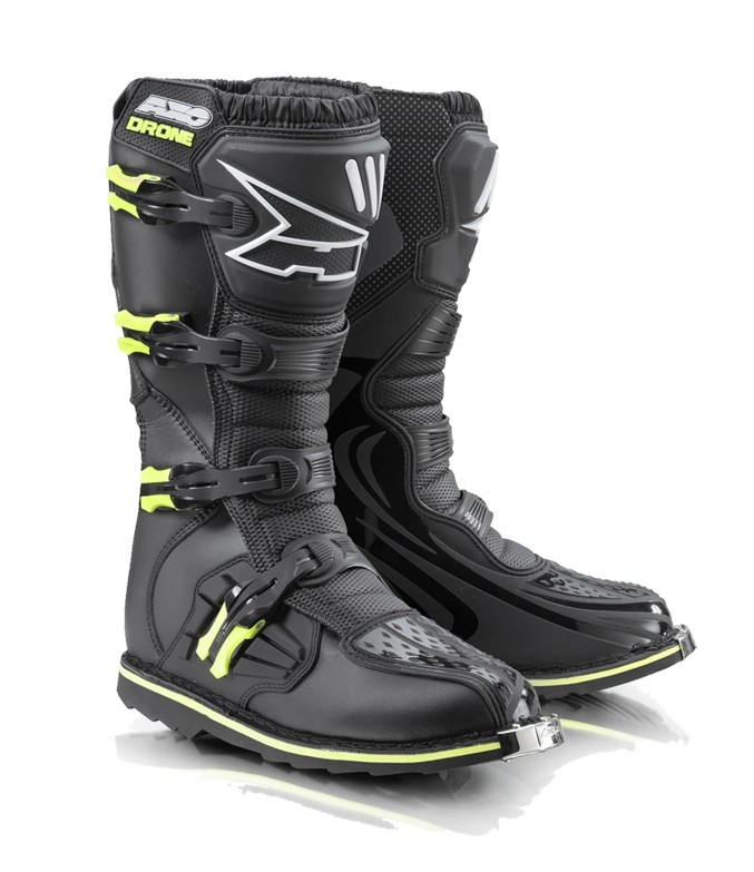Moto boty výprodej - Bolder.cz - Oblečeme každého! 8b096b7965