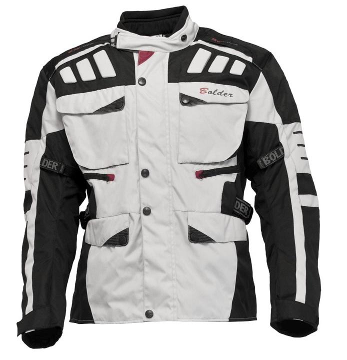 4965fd4b539 Reflexní bunda na motorku - Bolder.cz - Oblečeme každého!