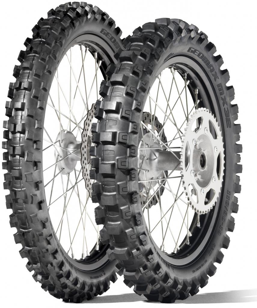 60/100 R10 33J TT - Velikost: 60/100-10